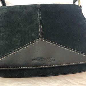 Kenneth Cole Bags - Kenneth Cole New York Black Bag